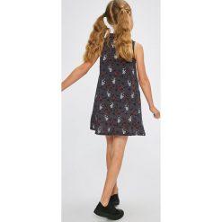 Sukienki dziewczęce dzianinowe: Medicine - Sukienka dziecięca by Agata Morzyk, Tattoo Konwent 104-140 cm