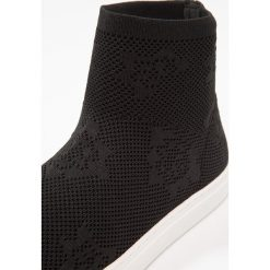 Botki damskie lity: Kenneth Cole New York KEATING Ankle boot black