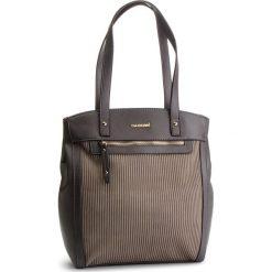 Torebka MONNARI - BAG2890-019 Grey. Szare torebki klasyczne damskie Monnari, ze skóry ekologicznej. W wyprzedaży za 199,00 zł.