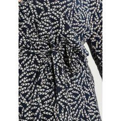 Sukienki hiszpanki: Anna Field Curvy Sukienka z dżerseju dark blue/beige