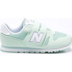 Buty sportowe dziewczęce: New Balance – Buty KA373P2Y dziecięce