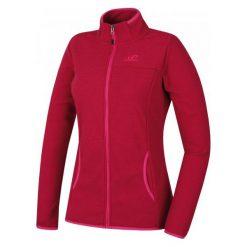 Hannah Bluza Selena Rose Stripe 36. Czerwone bluzy sportowe damskie Hannah, l, z materiału. Za 149,00 zł.