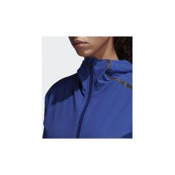 Bluzy adidas  Kurtka adidas Z.N.E. Szare bluzy damskie marki Adidas, l, z dresówki, na jogę i pilates. Za 499,00 zł.