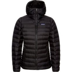 Patagonia Kurtka puchowa black. Czarne kurtki damskie puchowe Patagonia, l, z materiału. Za 1009,00 zł.