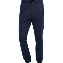 Spodnie dresowe męskie: BOSS Green HADIKO Spodnie treningowe dark blue/blue