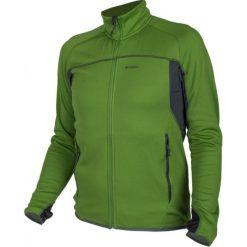 Bluzy męskie: Brugi Bluza męska 4NB9-FH4 Verde Grigio Nero r. XXL