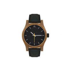 Drewniany zegarek damski classic 38 n028. Czarne zegarki damskie Neatbrand. Za 349,00 zł.