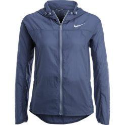 Kurtki damskie do biegania: Nike Performance IMPOSSIBLY LIGHT Kurtka do biegania thunder blue/armory blue/reflective silver