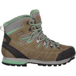 Buty trekkingowe damskie: Campagnolo Buty damskie Arietis WP beżowo-czarne r. 40 (38Q9986A516)