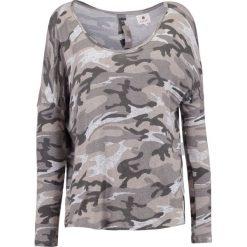 Bluzy rozpinane damskie: Sundry BUTTON BACK  Bluza  grey