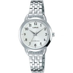 Zegarek Lorus Zegarek Damski Lorus RG235NX9 Klasyczny. Szare zegarki damskie Lorus. Za 258,99 zł.