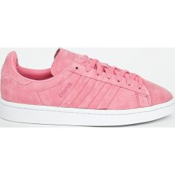 Buty sportowe damskie: adidas Originals – Buty Campus Stitch and Turn