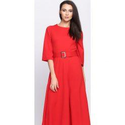 Sukienki: Czerwona Sukienka Any Other World