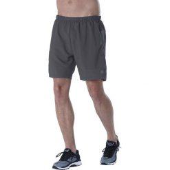 Asics Spodenki męskie 7IN Shorts czarne r. XXL (154258 0779). Czarne spodenki sportowe męskie Asics, sportowe. Za 146,33 zł.