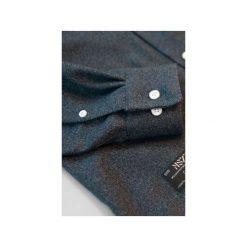 Koszule męskie: Koszula MSZZ SAMPLE Dark Grain