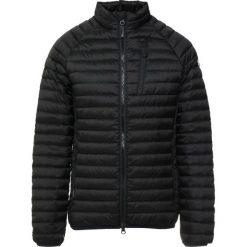 Superdry CORE Kurtka puchowa black. Czarne kurtki męskie puchowe Superdry, m, z materiału. Za 599,00 zł.