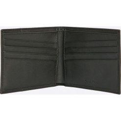 Portfele męskie: Calvin Klein Jeans – Portfel skórzany Newton Slimfold