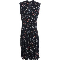 Sukienki hiszpanki: Moves KAMMI Sukienka letnia dark blu