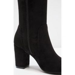 Anna Field Kozaki black. Brązowe buty zimowe damskie marki Anna Field. W wyprzedaży za 135,20 zł.