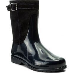 Kalosze LASOCKI - 9530-01 Granatowy. Czarne buty zimowe damskie marki Lasocki, ze skóry. W wyprzedaży za 85,00 zł.