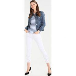 Boyfriendy damskie: talkabout Jeans Skinny Fit strong white