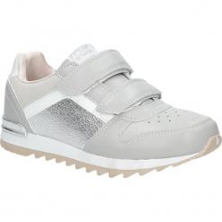 Szare buty sportowe na rzepy American K17362. Szare buciki niemowlęce American, na rzepy. Za 69,99 zł.