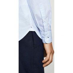 Koszule męskie na spinki: Mango Man - Koszula Anel