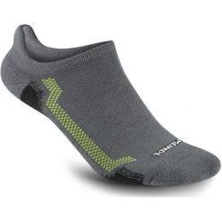 Skarpetki męskie: MEINDL Skarpety unisex XO Sneaker Sock Pro Meindl  grafitowe r. 44-47