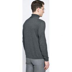 Only & Sons - Sweter. Szare golfy męskie marki Only & Sons, m, z bawełny. W wyprzedaży za 69,90 zł.