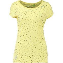 Odzież damska: Ragwear MINT ORGANIC Tshirt z nadrukiem vanilla