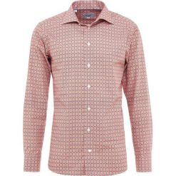 Eton SLIM FIT Koszula multicolor. Niebieskie koszule męskie slim marki Polo Ralph Lauren, m, z bawełny, polo. Za 759,00 zł.