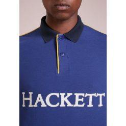 Hackett London Koszulka polo multicolor. Niebieskie koszulki polo Hackett London, m, z bawełny. Za 549,00 zł.