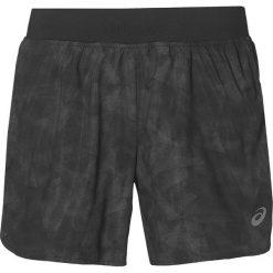 Asics Spodnie damskie FUZEX 5.5IN SHORT WHISK PERFORMANCE Black r. L. Czarne spodnie sportowe damskie Asics, l. Za 122,45 zł.