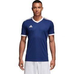 Koszulki sportowe męskie: Adidas Koszulka męska Tabela 18 JSY granatowa r. XXL (CE8937)