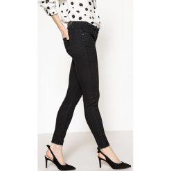 Jeansy skinny. Niebieskie jeansy damskie marki Freeman T. Porter. Za 288,08 zł.