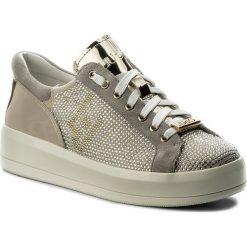 Sneakersy damskie: Sneakersy LIU JO - Sneaker Rose B18019 T2030 Snow White 10602