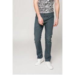 S. Oliver - Jeansy Hose. Niebieskie jeansy męskie z dziurami marki S.Oliver. W wyprzedaży za 219,90 zł.