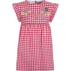 Sukienki dziewczęce letnie: s.Oliver RED LABEL KURZ Sukienka letnia red