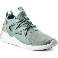 Buty Reebok - Cardio Motion CN0730 Teal/White/Sand Stone. Niebieskie buty do fitnessu damskie marki Salomon, z gore-texu, na sznurówki, gore-tex. W wyprzedaży za 189,00 zł.