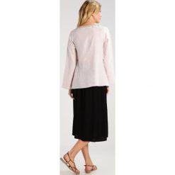 Spódniczki trapezowe: Soyaconcept SAMAN Spódnica trapezowa black