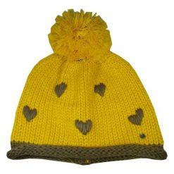 Czapki damskie: CHILLOUTS Czapka damska Naomi Hat NAO04 żółta (CHI-3896)