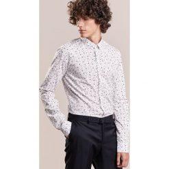 Koszule męskie na spinki: Essentiel Antwerp INNER Koszula white