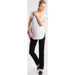 T-shirty damskie: bellybutton MELISSA Tshirt basic light gray