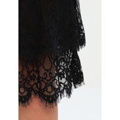 Sukienki hiszpanki: Navy London CONNIE Sukienka koktajlowa black