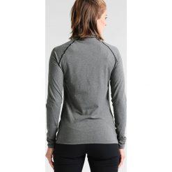 CMP WOMAN  Bluzka z długim rękawem grey. Czerwone bluzki longsleeves marki CMP, z materiału. Za 189,00 zł.