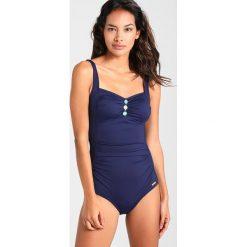 Stroje kąpielowe damskie: LASCANA SWIMSUIT  Kostium kąpielowy navy