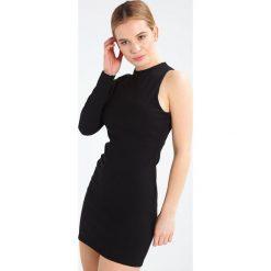 Sukienki hiszpanki: Missguided Petite Sukienka etui black