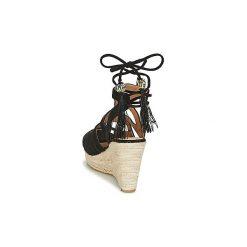 Rzymianki damskie: Sandały Kaporal  TANAO
