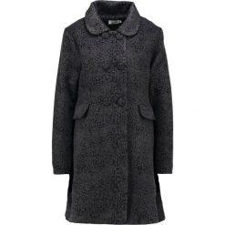 Molly Bracken Płaszcz wełniany /Płaszcz klasyczny  grey. Szare płaszcze damskie pastelowe Molly Bracken, z materiału, klasyczne. W wyprzedaży za 384,30 zł.