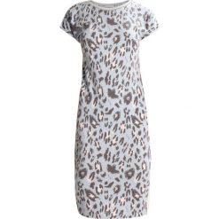 Sukienki hiszpanki: Aaiko HARBOR  Sukienka z dżerseju blue fog